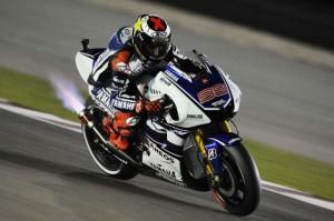 Jorge Lorenzo, 2012 Moto Gp Champion.