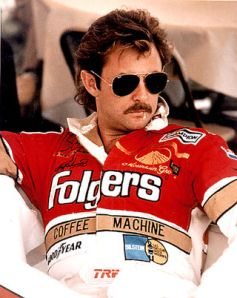 Tim Richmond (1955 - 1989)
