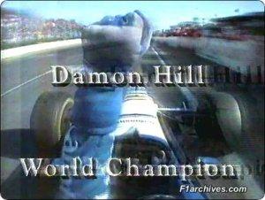DamonHill-WorldChampion