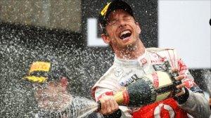 Jenson Button - 2011 Canadian GP