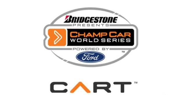 Champ Car logo