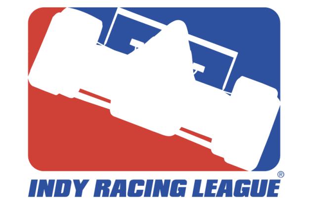 Indy Racing League Logo