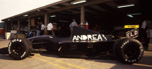 Andrea Moda S921
