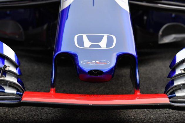 Toro Rosso Honda
