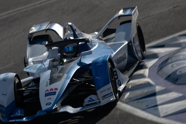 Marco Wittmann (DEU), BMW I Andretti Motorsports, BMW iFE.18