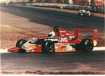 Fotos gentileza de Fórmula Histórica.