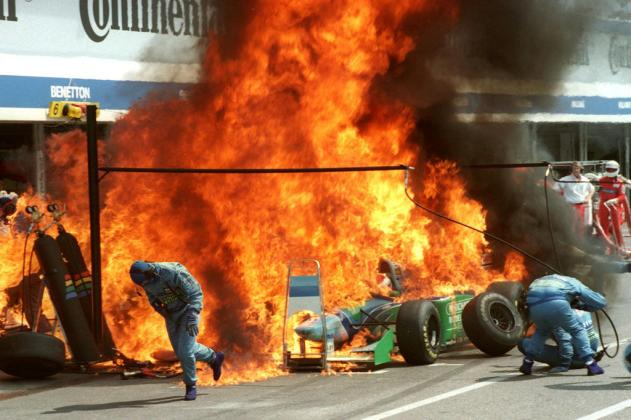 benetton_pit_fire__germany_1994__by_f1_history_d8amb2n-fullview