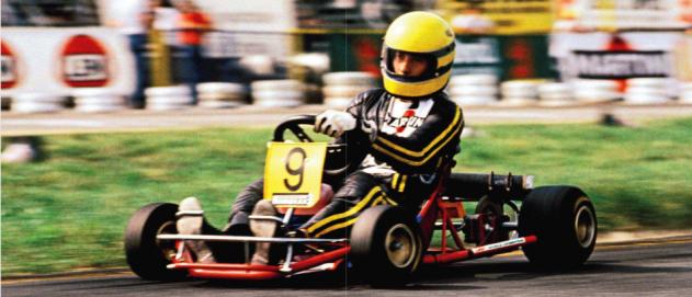 Senna Karting