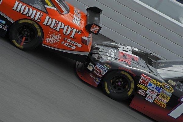 2008 NASCAR Talladega Priority